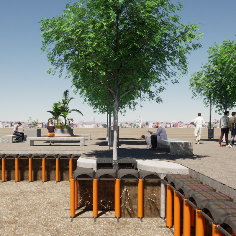 Progettare il verde pubblico