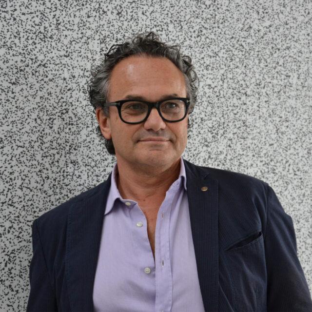 Valerio Pontarolo